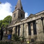 All Saints Old Glossop
