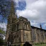 St James, Whitfield (Glossop)