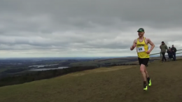Rivington Pike Fell Race