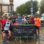 Racecheck #visorclub pre-race photo