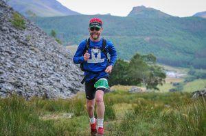 Scott Snowdonia Trail Ultra Marathon