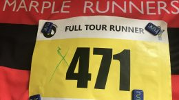 Tour Of Tameside number