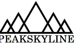 Peak Skyline logo