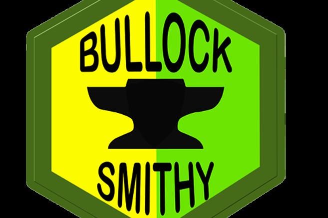 Bullock Smithy logo