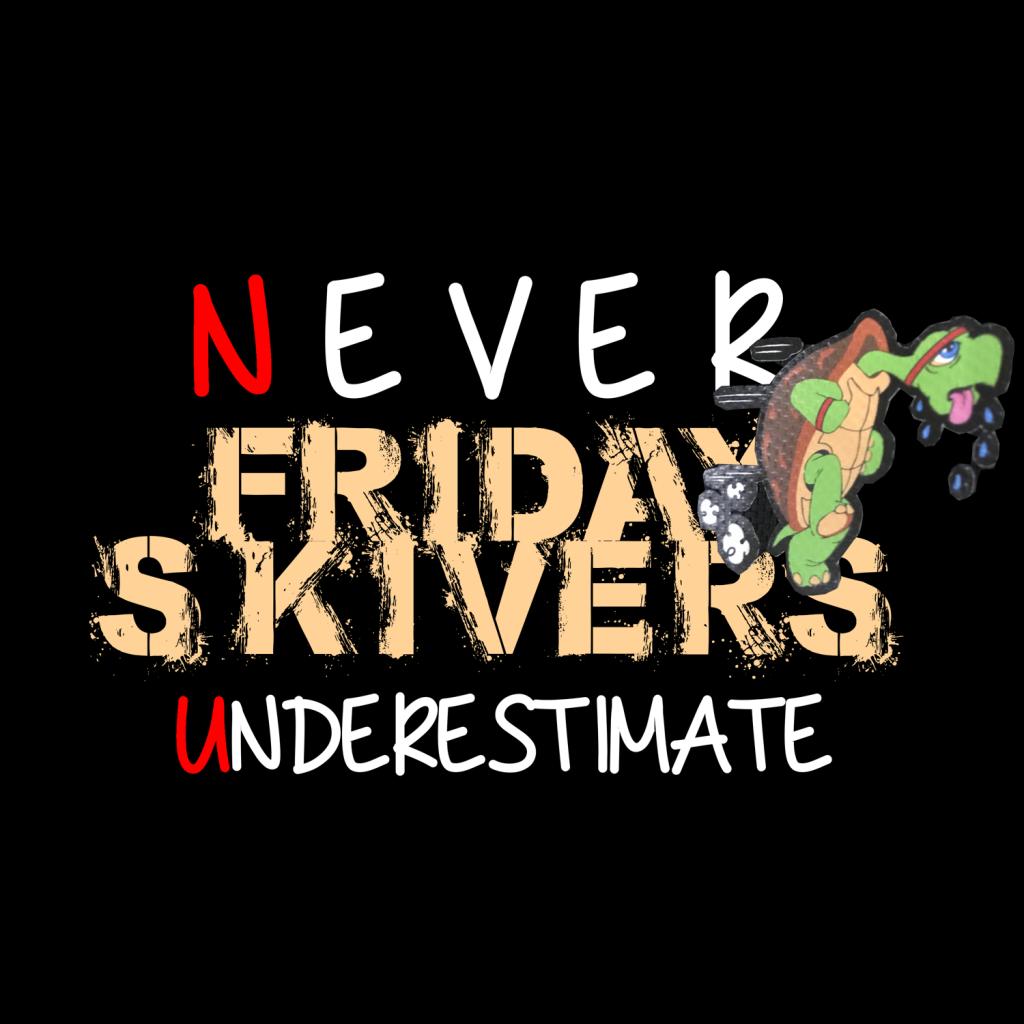 Friday Stivers runs