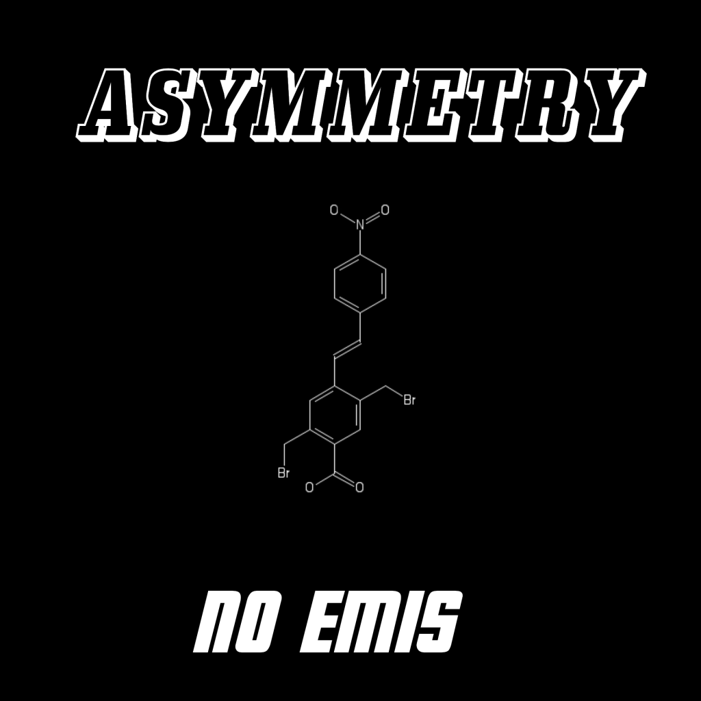 Asymmetry, by No Emis