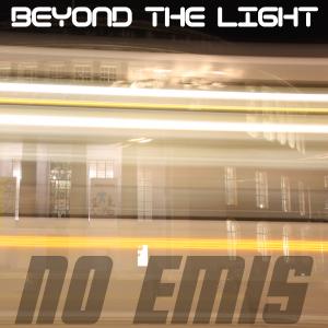Beyond the light album cover