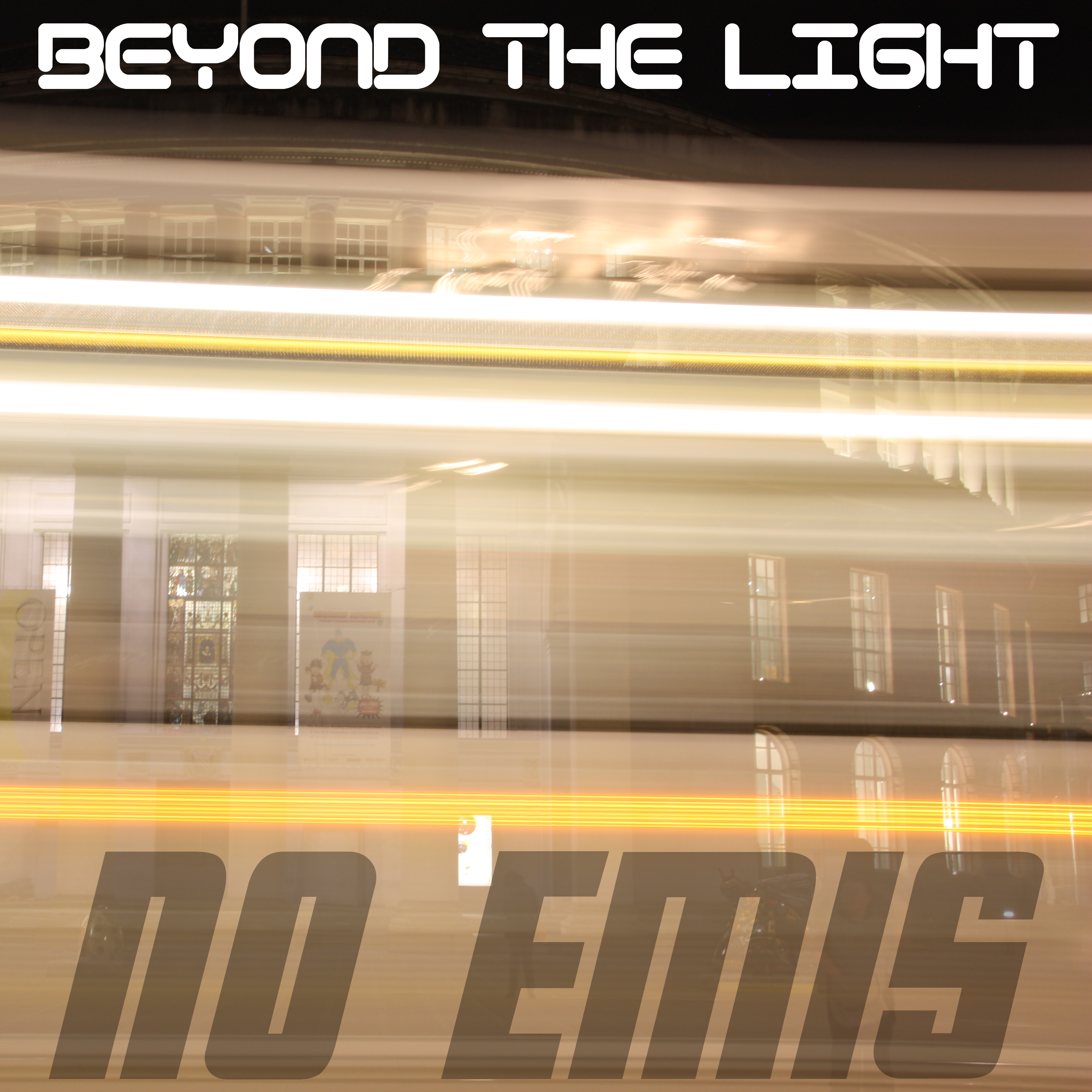 Beyond the light